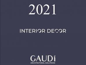 Catalog Gaudi 2021