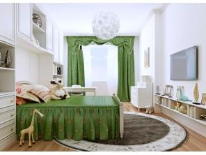 Dormitor 17