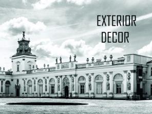Exterior Decor